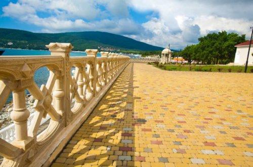 Отдых в Кабардинке
