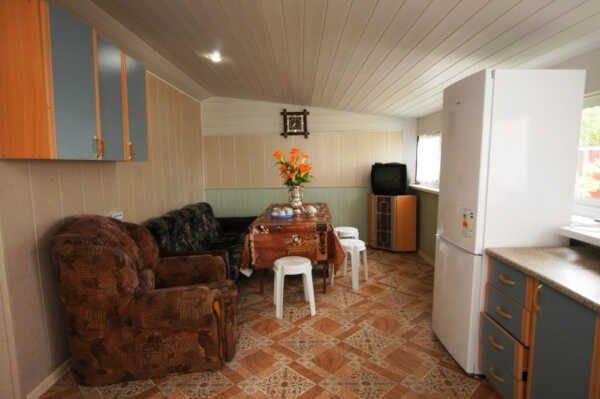 Гостевой дом Глобус в Лазаревском