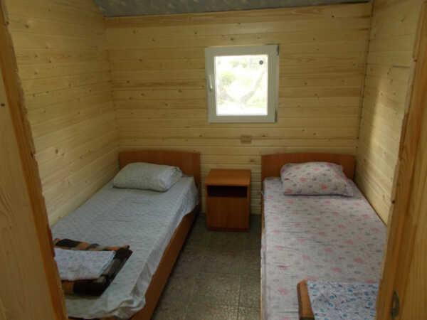 Гостевой дом Колобок в Должанской