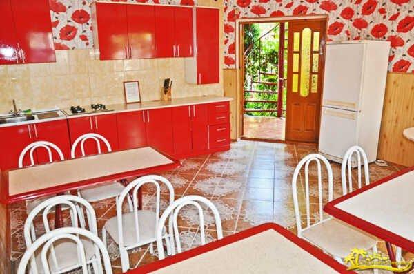 Гостевой дом Талисман в Анапе