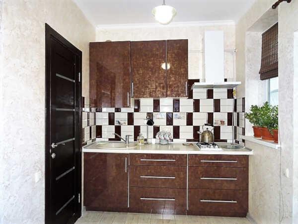 Две 1-комнатные квартиры в Евпатории