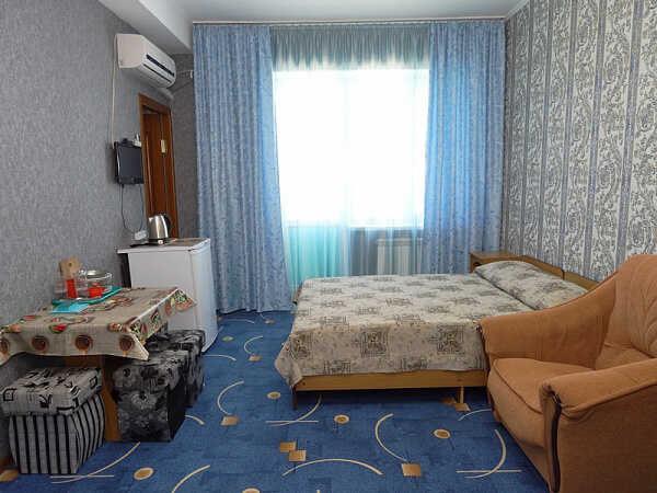 Мини-гостиница Аленушка в Джемете