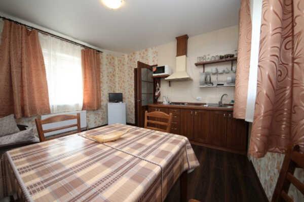 Мини-гостиница Отдых в Феодосии