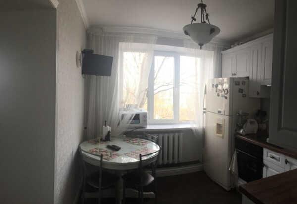 2х-комнатная квартира Рабочая в Ейске