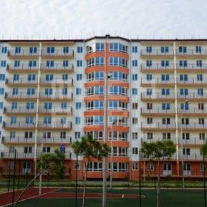 2х-комнатная квартира Урожайная 71а кв 326 в п. Веселое (Имеретинская Бухта)