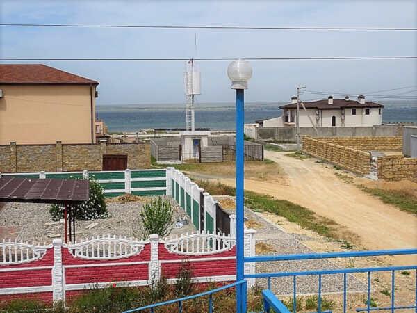 База отдыха ДонузLOVE в п. Мирный (Евпатория)