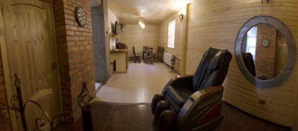 Гостевой дом Хатабаня в Симферополе