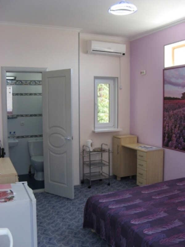 Мини-гостиница Вилла Луиза в с. Рыбачье (Алушта)