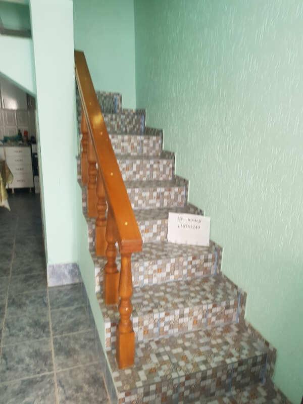 Частный сектор «Причал у моря» в Дивноморском (Геленджик)
