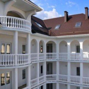 Гостевой дом Белые паруса в Судаке